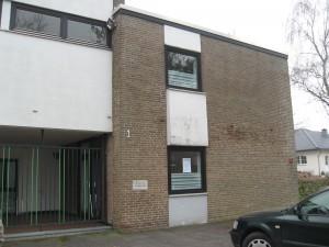 Engelsdorfer Bürgerhaus vor der Renovierung