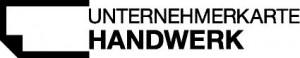 Unternehmerkarte Handwerk Logo